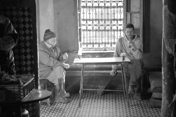 Marocco. Foto di Tiziano Nobile