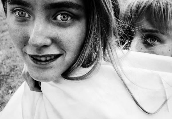 Foto di Sophie-Anne Herin