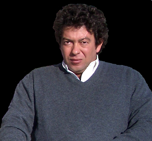 Gianni Mattera, chef e fotografo