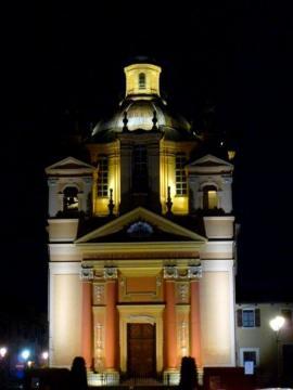 Chiesa barocca di San Bernardino
