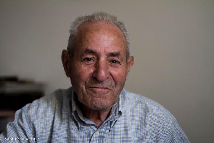 Giorgio Avola