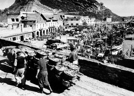 Genova - Foto tratta da melagranata.it