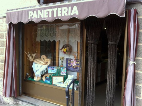La Panetteria Aires