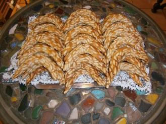 croissants pignons