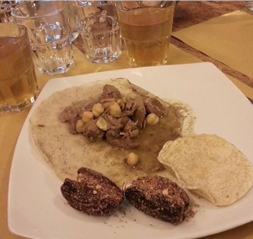assaggi da menù La nascita dell'arte culinaria_1