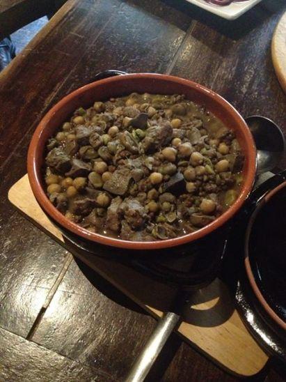 assaggi da menù La nascita dell'arte culinaria_3