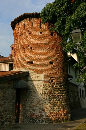 torre ricetto