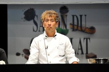 Chocodemo Susumu Koyama