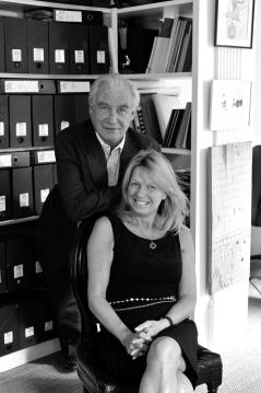 Visuels François Jeantet et Sylvie Douce