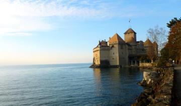 castello Chillon