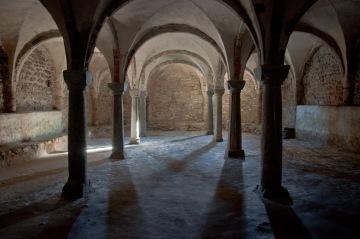 Cripta parrocchiale Villar-4