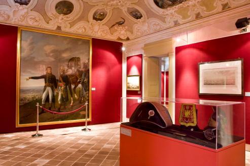 Marengo Museum, foto di Marcello Calzolari
