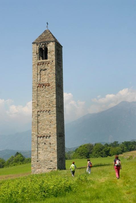Ciucarun campanile