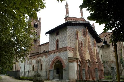 Percorso 4 - Sant'Antonio di Ranverso