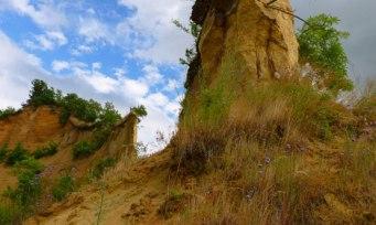 Foto tratta dal sito Ecomuseo delle Rocche del Roero