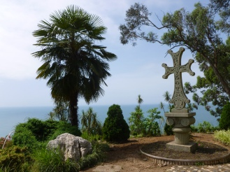 Batumi - giardino botanico