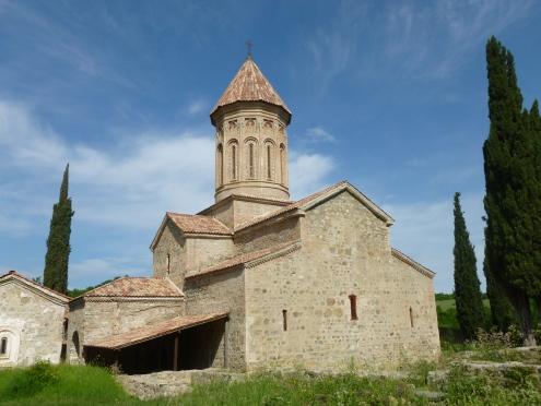 Ikalto (Kakheti)