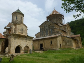 Monastero di Gelati