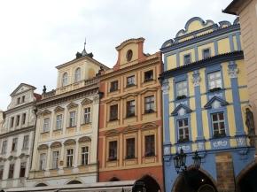 Boemia e Moravia, nel cuore dell'Europa/2