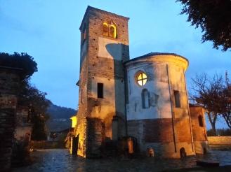 Abbazia di Santa Maria a Cavour