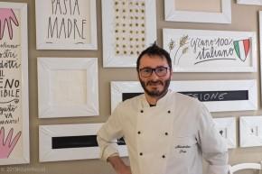Impasti e lievitazioni: la pizza di MassimilianoPrete