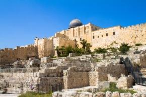 Gerusalemme: il Menù dell'Ultima Cena