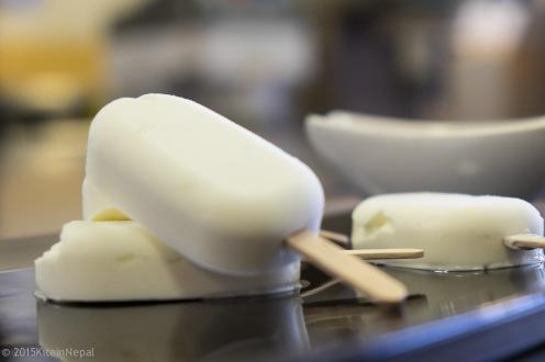 MiniMagnum alla mozzarella di bufala