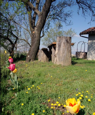 Primavera al Casotto