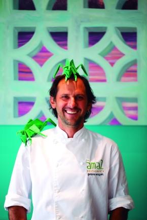 Amaz: la cucina amazzonica nel cuore diLima