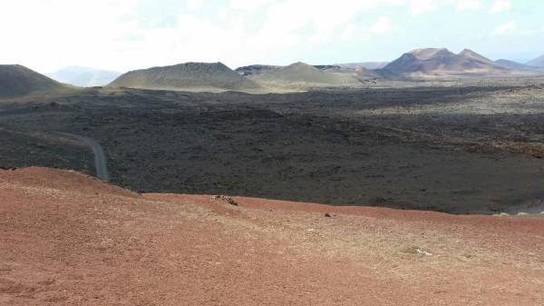 Parco vulcanico di Timanfaya