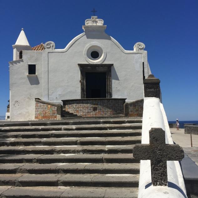 Chiesa del Soccorso (c) Sarah Scaparone
