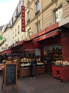 rue Daguerre