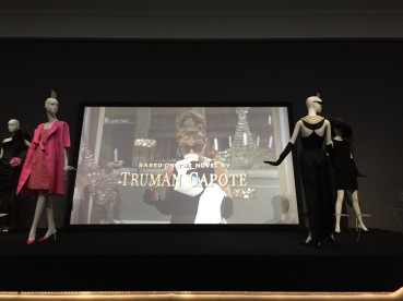 La mostra dedicata ad Audrey Hepburn