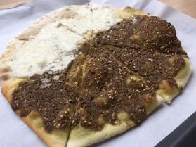 Manouche libanese