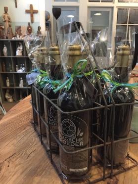 La birra dei monaci di Oude Molstraat
