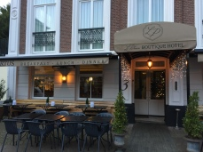 La Paulowna Boutique Hotel