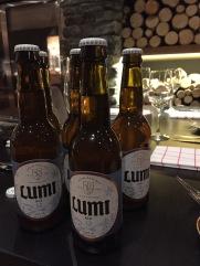 La birra artigianale locale
