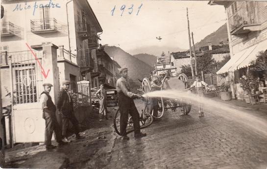 casa 1931 bisnonno giacomo