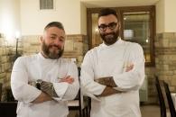Gennaro Nasti e Antonio Pappalardo
