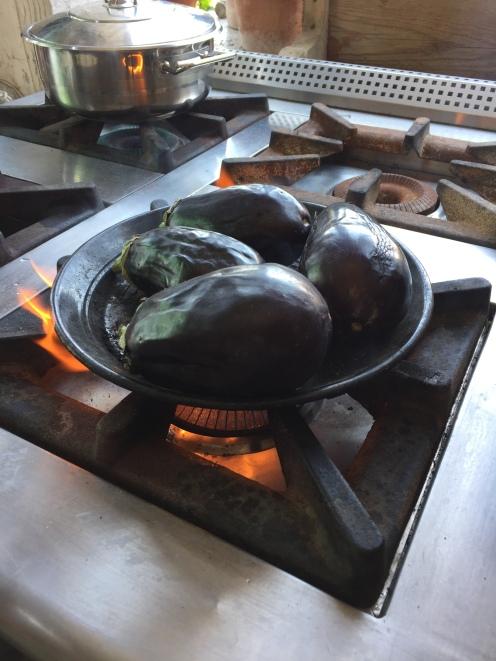 Da Asli Mutlu si imparano le ricette turche