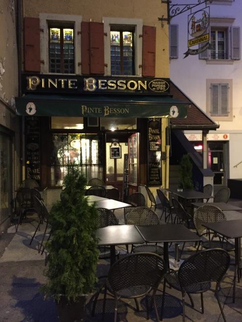 Pinde Besson
