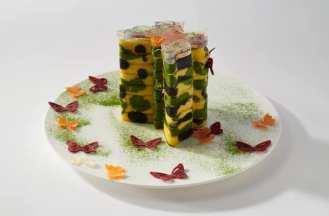 La Chartreuse italiana (c) Bocuse d'Or