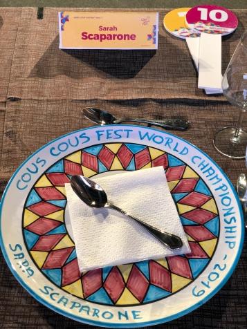 San Vito Lo Capo - Cous Cous Fest