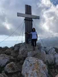 San Vito Lo Capo - Monte Monaco